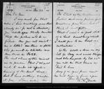 Letter from A[lexander] W. Drake to John Muir, 1880 Nov 22. by A[lexander] W. Drake