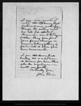 Letter from John Muir to [Jeanne C.] Carr, 1879 Feb 18.
