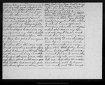 Letter from [Joanna Muir] to May [Mary Muir], 1874 Jan 25.
