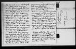 Letter from John Muir to [Annie Kennedy] Bidwell, 1879 Feb 17.