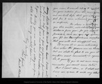 Letter from Annie K[ennedy] Bidwell to John Muir, 1877 Dec 17. by Annie K[ennedy] Bidwell