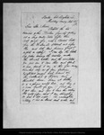 Letter from Abba G. W[oolson] to John Muir, 1872 Mar 21. by Abba G. W[oolson]