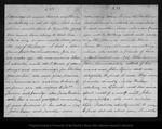 Letter from [Sarah Muir Galloway] to John Muir, 1879 Feb 16.