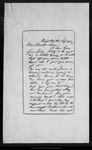 Letter from David [G. Muir] to Dan[iel  H. Muir], 1871 Sep 16.