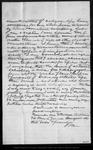 Letter from John Muir to Sarah [Muir Galloway], 1869 Aug 1.