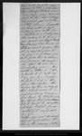 Letter from Anne W. Cheney to John Muir, 1874 Augl 9.