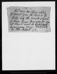 Letter from Walter Brown to John Muir, 1886 Dec 24.