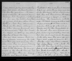 Letter from Julia M[errill] Moores to [John Muir], 1881 Jan12.
