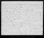 Letter from [Annie L. Muir] to Wanda & Helen [Muir], 1888 Sep 28.