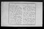 Letter from [Ann G. Muir] to Dan[iel H. Muir], 1873 Apr 18. by [Ann G. Muir]