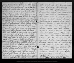 Letter from Annie G. Reid to John Muir, 1873 Feb 24.