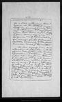 Letter from [John Muir] to Dan[iel H. Muir], 1869 Apr 17.