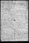 Letter from John Muir to [Jeanne C.] Carr, 1874 Oct 7.