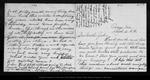 Letter from Joanna [Muir] to John Muir, 1878 Mar 6.