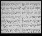 Letter from P. C. Renfrew to John Muir, 1879 Feb 26.