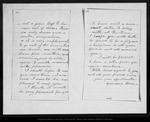 Letter from [Ann Gilrye] Muir to Wanda [Muir], 1888 Mar 19. by [Ann Gilrye] Muir
