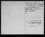 Letter from Joanna [Muir] to Mary [Muir], [1874 ?] Apr 17-19.