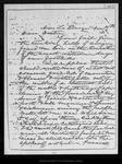Letter from John Muir to [Daniel H. Muir], [1869] Nov 15.