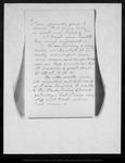 Letter from Mother [Ann Gilrye Muir] to John Muir, 1886 Feb 1.