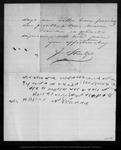 Letter from J[ohn] Strentzel to John Muir, 1885 Aug 14.