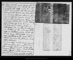 Letter from J[oanna Muir Brown] to [Mary Muir Hand], [1885 May 28?].