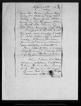 Letter from [John Muir] to [Jeanne C.] Carr, 1873 Apr 1.
