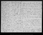 Letter from E[zra] S. Carr and Jeanne Carr to Louie Strentzel, 1873 Oct 29.