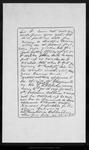Letter from D[avid] G. Muir to Dan[iel H. Muir], 1885 Oct 17.