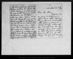 Letter from Kate N. Daggett to John Muir, [1873] Aug 17.