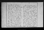 Letter from [Ann G. Muir] to Daniel [H. Muir], 1872 Feb 26.