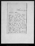 Letter from J[ohn] Strentzel to John Muir, 1879 Aug 2.