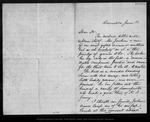 Letter from Jeanne Carr to [John Strentzel], [1885] Jun 11.