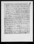 Letter from John Muir to Louie Strentzel, [1879] Jul 10.