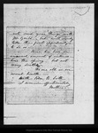 Letter from Mother [Ann G. Muir] to Mary [Muir Hand], 1879 Apr 1.