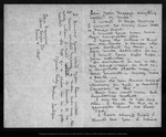 Letter from Helen [Hunt] Jackson to John Muir, 1885 Jun 8.