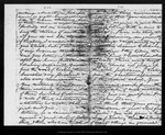 Letter from [John Muir] to Mary [Muir], 1869 May 2.