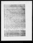 Letter from Joanna [Muir Brown] to Sister Mary [Muir Hand], 1885 Nov 7.