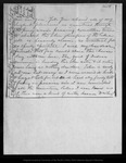 Letter from John Muir to [Ezra and Jeanne] Carr, [1873] Nov 3.