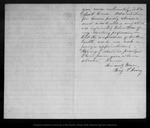 Letter from Benj[amin] P. Avery to John Muir, 1874 Apr 25.