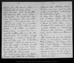 Letter from Janet Douglass [Moores] to John Muir, 1879 Dec 15.