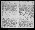Letter from John Muir to [J. B.] Mc Chesney, 1873 Jan 9.