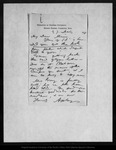 Letter from Asa Gray to John Muir, 1878 Dec 27.