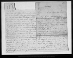 Letter from Maggie R.[Margaret Muir Reid] to John Muir, 1886 Feb 6.
