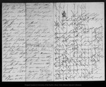 Letter from Anne W. Cheney to John Muir, 1873 Apr 9.