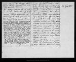 Letter from J[oanna Muir Brown] to Mother [Ann G. Muir] Sarah [Galloway] & Annie [Muir], 1885 Jul 27.