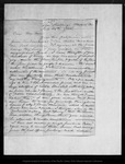 Letter from John Muir to [Jeanne C. ] Carr, [1869] Feb 24.