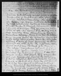 Letter from John Muir to [Annie Kennedy] Bidwell, 1879 Jul 16.