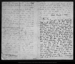 Letter from James Geikie to John Muir, 1879 Mar 1.