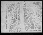 Letter from Helen [Hunt] Jackson to John Muir, 1885 Jun 20.