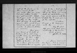Letter from [Ann G. Muir] to Dan[iel H. Muir], 1871 Nov [2].